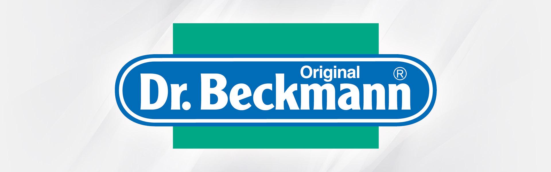 odplamiacz dr beckmann hurt