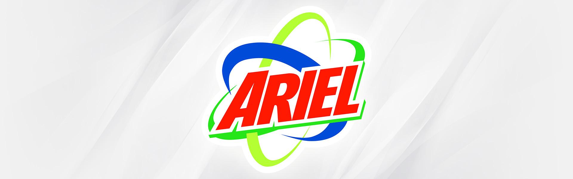 proszę do prania ariel hurt