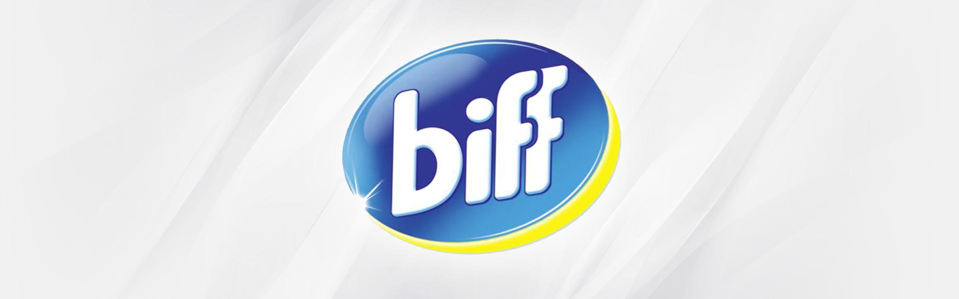 środek do czyszczenia biff