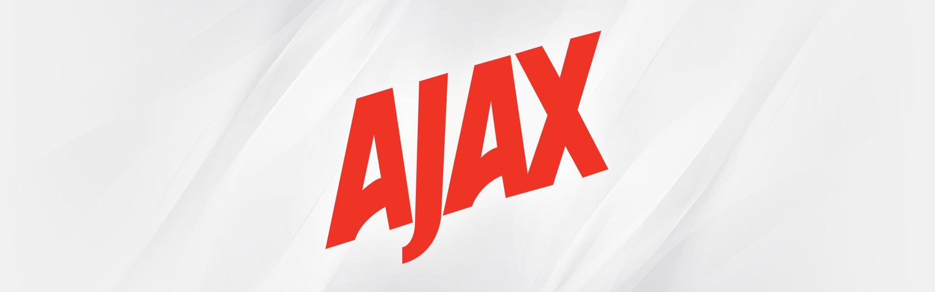 płyn do podłóg ajax