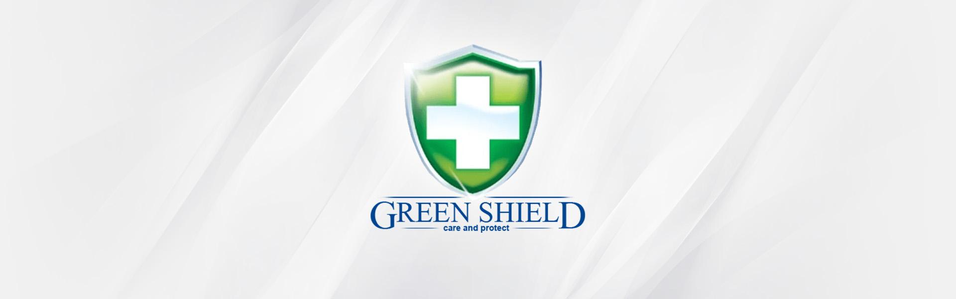ściereczki i chusteczki green shield
